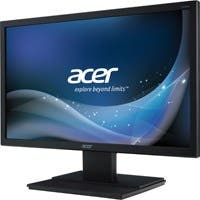"""Acer V226HQLAbmd Black 21.5"""" 8ms Widescreen LED Backlight LCD Monitor 250 cd/m2 100,000,000:1 Built-in Speakers UM.WV6AA.A02"""