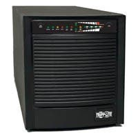 Tripp Lite UPS Smart Online 1500VA 1200W Tower 100V-120V USB DB9 SNMP RT - 1500VA/1200W - 4.5 Minute Full Load - 6 x NEMA 5-15R