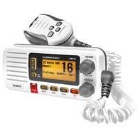 Uniden UM415 Full Featured VHF Marine Radio Fixed Mount