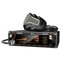 Uniden BEARCAT CB Radio With Sideband And WeatherBand (980SSB)