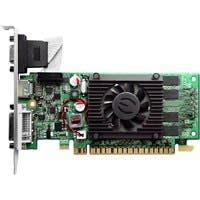 EVGA 512-P3-1310-LR GeForce 210 Graphic Card - 520 MHz Core - 512 MB DDR3 SDRAM - PCI Express 2.0 x16 - 1200 MHz Memory Clock - 32 bit Bus Width - 2560 x 1600