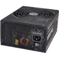 EVGA SuperNOVA 1000 P2 Power Supply - ATX12V/EPS12V - 220 V AC, 110 V AC Input Voltage - Internal - Modular - ATI CrossFire Supported - NVIDIA SLI Supported - 92% Efficiency - 1 kW
