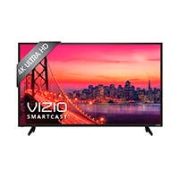 "VIZIO E43U-D2 - 43"" Class (42.5"" Diag.) - LED - 2160p - with Chromecast Built-in - 4K Ultra HD Home Theater Display - Black"