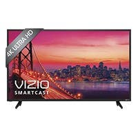 "VIZIO E60U-D3 - 60"" Class (60"" Diag.) - LED - 2160p - with Chromecast Built-in - 4K Ultra HD Home Theater Display - Black"