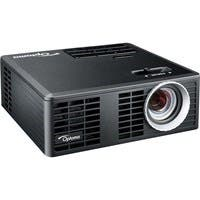 Optoma ML750 WXGA 700 Lumen 3D Ready Portable DLP LED Projector with MHL Enabled HDMI Port - 2 - LED - PAL, SECAM, NTSC - 20000 Hour Normal Mode - 1280 x 800 - WXGA - 10,000:1 - 700 lm - HDMI