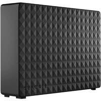 "Seagate STEB3000100 3 TB 3.5"" External Hard Drive - USB 3.0 - Desktop"