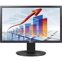 """LG 22MB35D-I 22"""" LED LCD Monitor - 16:9 - 5 ms - 1920 x 1080 - 16.7 Million Colors - 250 Nit - 5,000,000:1 - Full HD - DVI - VGA - 26 W - Black - ENERGY STAR 6.0, TÜV, EPEAT"""