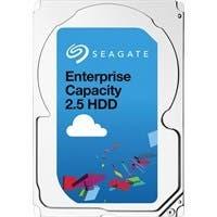 """Seagate ST1000NX0453 1 TB 2.5"""" Internal Hard Drive - SAS - 7200rpm - 128 MB Buffer"""