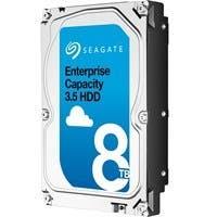 """Seagate ST8000NM0105 8 TB 3.5"""" Internal Hard Drive - SATA - 7200rpm - 256 MB Buffer 20651"""