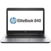 "HP EliteBook 840 G3 14"" Notebook - Intel Core i5 (6th Gen) i5-6200U Dual-core (2 Core) 2.30 GHz - 4 GB DDR4 SDRAM RAM - 500 GB HDD - Intel HD Graphics 520 DDR4 SDRAM - Windows 7 Pro 64-bit"