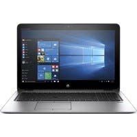 "HP EliteBook 840 G3 14"" Ultrabook - Intel Core i7 (6th Gen) i7-6600U Dual-core (2 Core) 2.60 GHz - 8 GB DDR4 SDRAM RAM - 256 GB SSD - Intel HD Graphics 520 DDR4 SDRAM - Windows 7 Pro 64-bit"