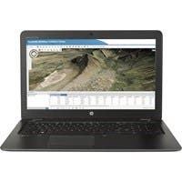 "HP ZBook 15u G3 15.6"" (In-plane Switching (IPS) Technology) Mobile Workstation - Intel Core i7 (6th Gen) i7-6500U Dual-core (2 Core) 2.50 GHz - 8 GB DDR4 SDRAM - 256 GB SSD - AMD FirePro W4190M 2"