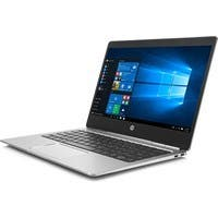 "HP EliteBook Folio G1 12.5"" Ultrabook - Intel Core M (6th Gen) m5-6Y54 Dual-core (2 Core) 1.10 GHz - 8 GB LPDDR3 RAM - 128 GB SSD - Intel HD Graphics 515 LPDDR3 - Windows 10 Pro 64-bit"