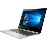 "HP EliteBook Folio G1 12.5"" Touchscreen Ultrabook - Intel Core M (6th Gen) m5-6Y57 Dual-core (2 Core) 1.10 GHz - 8 GB LPDDR3 RAM - 256 GB SSD - Intel HD Graphics 515 LPDDR3 - Windows 10 Pro"