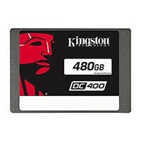 Kingston Technology Kingston SSD SEDC400S37/480G 480GB SSDNow DC400 SSD SATA 3