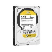 WD SE 4TB Datacenter Hard Disk Drive - 7200 RPM SATA 6 Gb/s 64MB Cache 3.5 Inch - WD4000F9YZ 21486