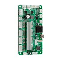 Monoprice Replacement Mainboard for Maker Select Mini 3D Printer PID 15365