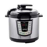 Strata Home All-in-One Pot 1000W Electric Pressure Cooker