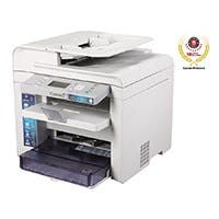 Canon ImageCLASS D550 Monochrome Laser - Printer / copier / scanner