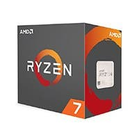 AMD RYZEN 7 1700X 8-Core 3.4 GHz (3.8 GHz Turbo) YD170XBCAEWOF Desktop Processor
