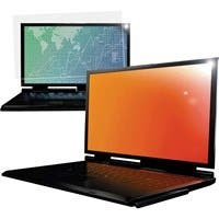 """3M GPF14.1W Gold Privacy Filter for Widescreen Laptop 14.1"""" - For 14.1""""Notebook"""