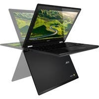 """Acer C738T-C5R6 11.6"""" Touchscreen LED (In-plane Switching (IPS) Technology) Chromebook - Intel Celeron N3150 Quad-core (4 Core) 1.60 GHz - 4 GB DDR3L SDRAM RAM - 32 GB Flash Memory Capacity"""