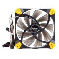 Antec TrueQuiet 120 Cooling Fan - 1 x 120 mm - 1000 rpm