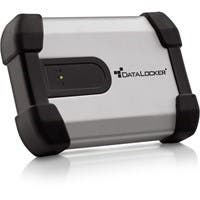 "DataLocker H100 500 GB 2.5"" External Hard Drive - USB 2.0"