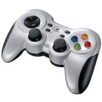 Logitech F710 Gaming Pad - Wireless - USBPC - Force Feedback