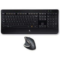Logitech Wireless Performance Combo MX800 12509768