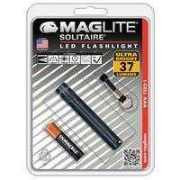 Mag-Lite Solitaie LED Flashlight - AAA - Black