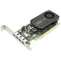 PNY Quadro NVS 510 Graphic Card - 2 GB DDR3 SDRAM - PCI Express 2.0 x16 - Low-profile - Single Slot Space Required - 128 bit Bus Width - 3840 x 2160 - Fan Cooler - OpenGL 4.3, DirectX 11.0, DirectComp
