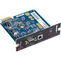 APC SmartSlot AP9620 Legacy Communications Card