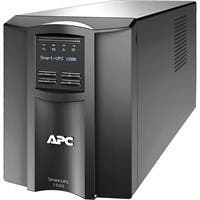 APC Smart-UPS 1500VA LCD 120V US - 1440 VA/1000 W - 120 V AC - 7 Minute - Tower - 7 Minute - 8 x NEMA 5-15R