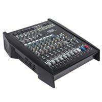 1000-watt, 12-channel Powered Audio Mixer with DSP (Refurbished)