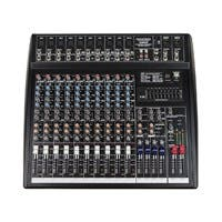 Monoprice 16-channel Audio Mixer with DSP & USB (Open Box)