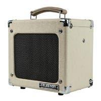Monoprice 5-Watt 1x8 Guitar Combo Tube Amplifier with Celestion Speaker (Open Box)