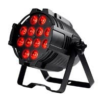 Stage Right by Monoprice Stage Wash 15 Watt x 12 LED PAR Stage Light (RGBWA) (Open Box)