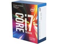 Intel Core i7-7700K Kaby Lake Quad-Core 4.2 GHz BX80677I77700K CPU (OPEN BOX)