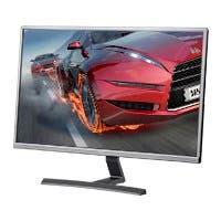 24in WQHD 144Hz Ultra Slim Aluminum Monitor with AMD FreeSync Technology