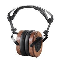 Monolith by Monoprice M565 Over Ear Open Back Planar Magnetic Headphones