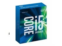 Intel Core i5-6600K 6M Skylake Quad-Core 3.5 GHz LGA 1151 91W BX80662I56600K Desktop Processor Intel HD Graphics 530