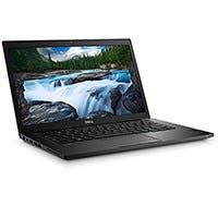 "Dell TFJ45 Latitude 7480 Laptop, 14"" FHD, Intel Core i7-7600U, 16GB DDR4, 256GB Solid State Drive, Windows 10 Pro"