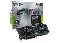 EVGA GeForce GTX 1050 FTW Gaming Graphic Cards ACX 3.0, 2GB GDDR5, DX12 OSD Support (PXOC) Graphics Card 02G-P4-6157-KR