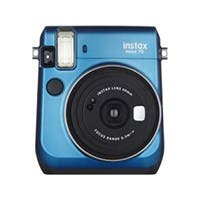 Fujifilm Instax Mini 70 - Candy Kit - instant camera
