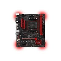 MSI B350M Gaming PRO AM4 AMD B350 SATA 6Gb/s HDMI Micro ATX AMD Motherboard