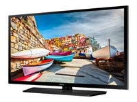 "Samsung 43"" HE470 Full HD LED-LCD Hospitality TV, Black"