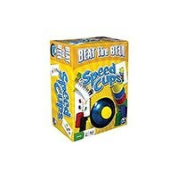 Spin Master Beat The Bell Speed Cups Game - 6024589 26556
