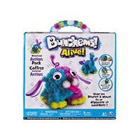 Spin Master - Bunchems Alive Motorized Action Pack (6027868)