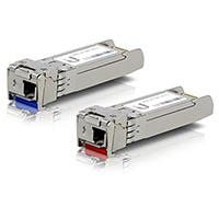 Ubiquiti Networks UF-SM-10G-S U Fiber Single-Mode SFP 10G 1 Pair